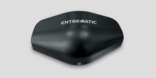 Entrematic-microwave-sensors