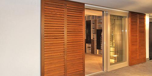 Entrematic_home_sliding_doors_Ditec_OllyE_1