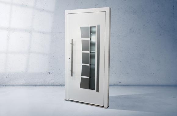 Двери Ryterna- что может быть лучше защитой от проникновения посторонних