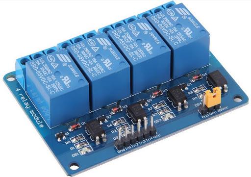Bluetooth релейный модуль: когда нужны особые условия