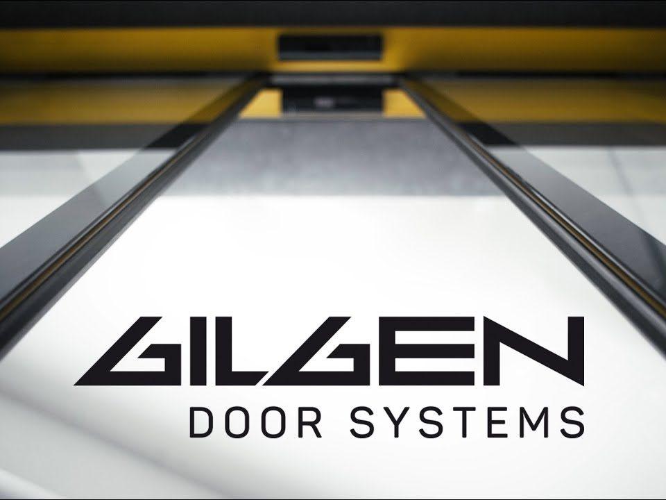 Gilgen Door Systems - более 50 лет успешности